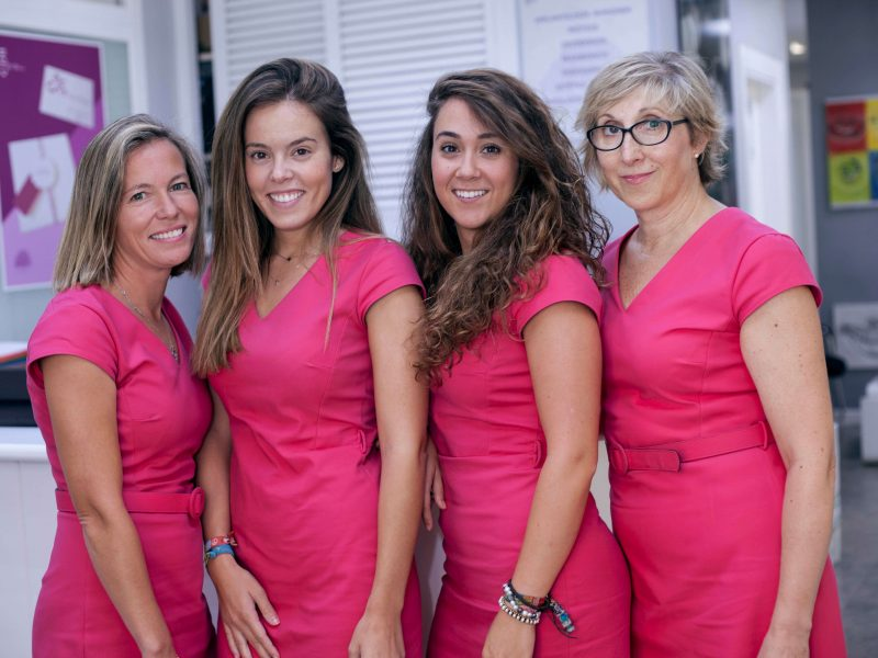 clinica dental getafe dentista dra barrutia