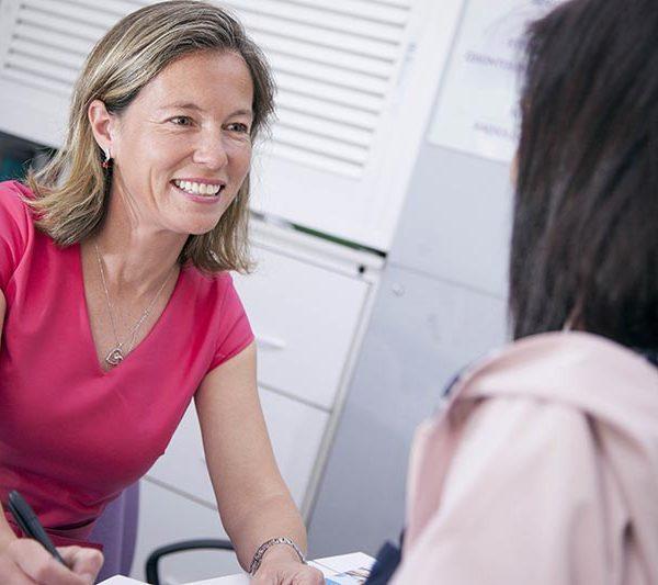 Atención al cliente | Dentista en Getafe