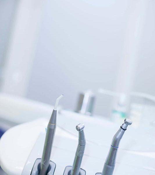 Equipo de limpieza | Dentista Getafe