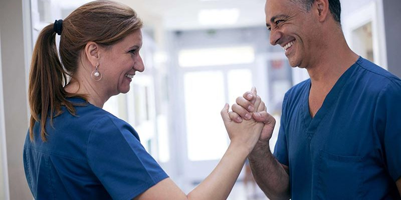 Equipo de profesionales | Clínica dental en Getafe