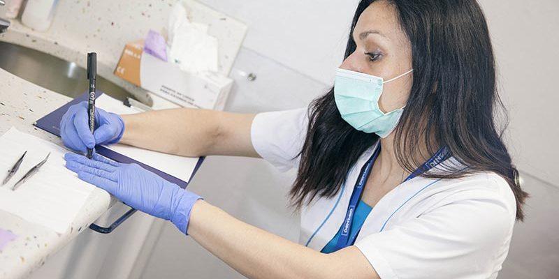 Higienista dental | Clínica Dental en Getafe
