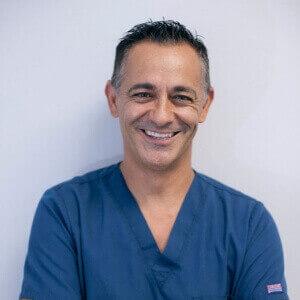 Dr Javier Ochando Esteticista Dental