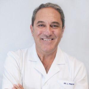 Dr Luis Prieto Lara-Barahona Odontologo