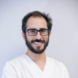 Dr Pablo Arias Fernandez Endodoncista