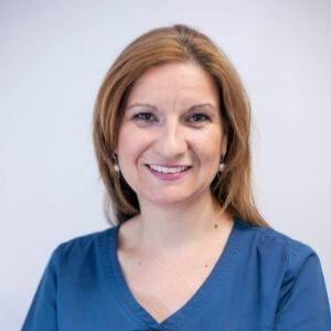 Dra Elia Ramos Rodriguez Cirujana Bucal