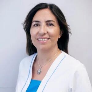 Gemma, higienista de la Clínica Dental Barrutia