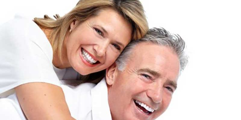 Prótesis sobre implantes dentales | Clínica Dental Barrutia