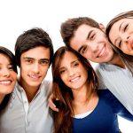 Invisalign para jóvenes