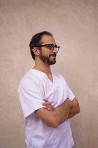 Doctor Pablo Arias