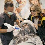 Los mejores profesionales del sector de salud dental