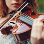 Patología de mandíbula al tocar violín - Dra.Elia Ramos